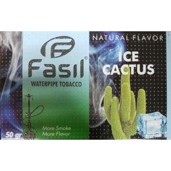 Табак для кальяна Fasil - Ice-Cactus (Ледяной Кактус)