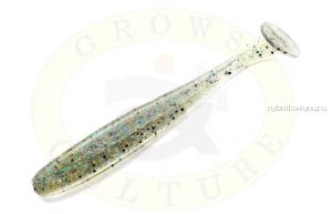 "Виброхвост Grows Culture Diamond Easy Shiner 4.5"" 11,5 см/ упаковка 5 шт/ цвет: 205"