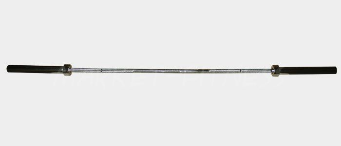 Олимпийский гриф штанги прямой OB-86C
