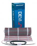 Маты двухжильные с тефлоновой изоляцией Devimat DTIR-150(теплый пол Devi)