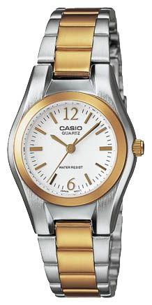 Casio LTP-1253SG-7A