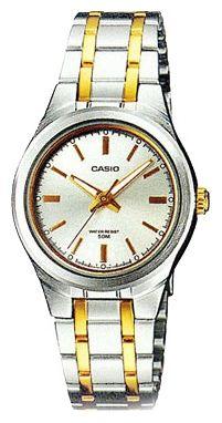 Casio LTP-1310SG-7A