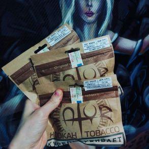 Табак для кальяна Satyr (Сатир) 50 гр. (100гр)