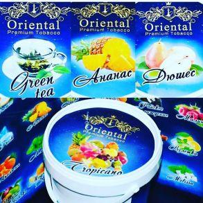 Табак для кальяна Oriental Premium Tobacco