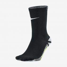 Тренировочные носки NIKEGRIP STRIKE LIGHT CREW (SP17) SX5486-015