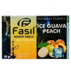 Fasil - Ice-Guava-Peach (Ледяные Гуава-Персик)