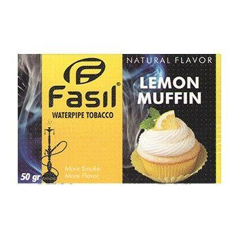 Табак для кальяна Fasil - Lemon Muffin (Лимонный Маффин)