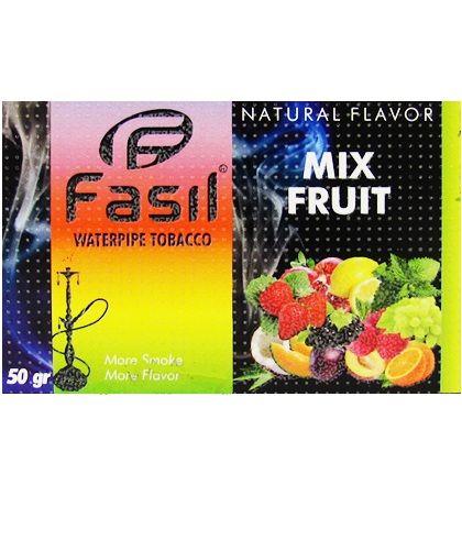 Табак для кальяна Fasil - Mix Fruit (Мультифрукт)