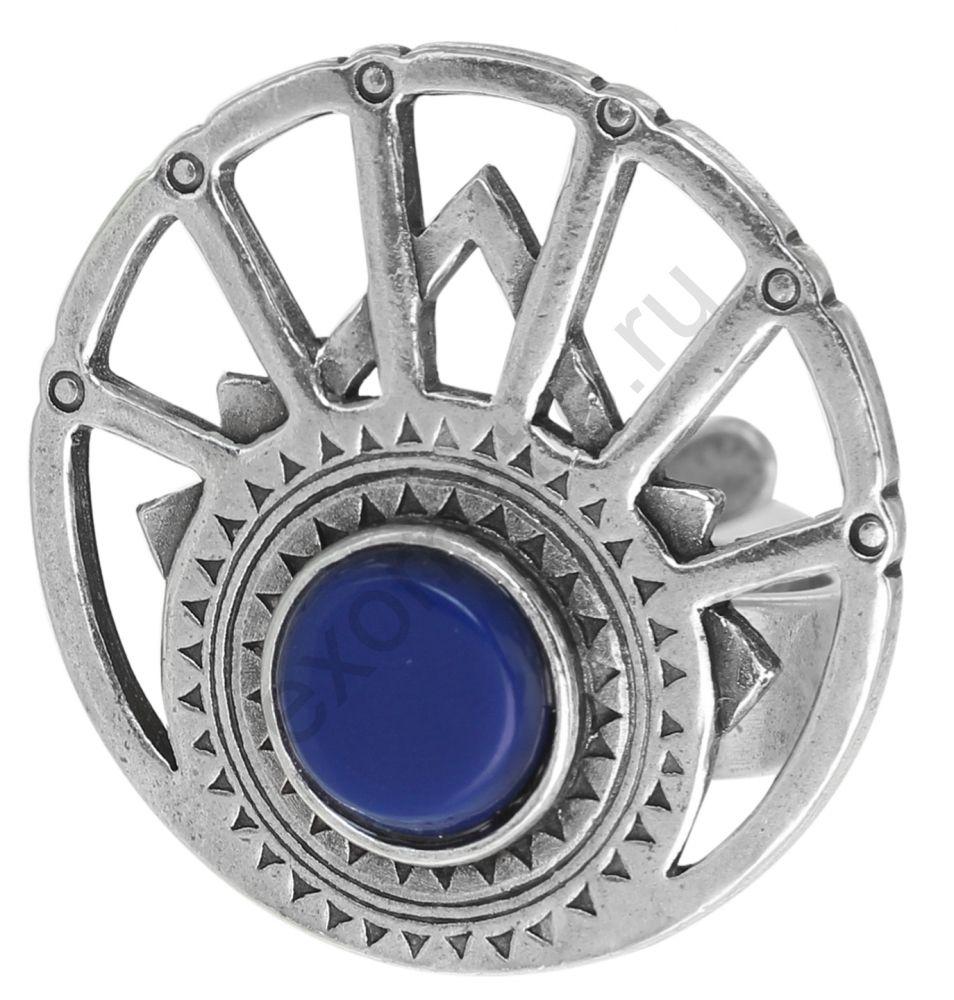 Кольцо Nature Bijoux 19-22494. Коллекция Cobalt