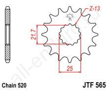 JTF 565.15