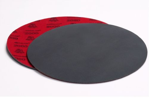 Шлифовальный круг Abralon 150 мм P1000