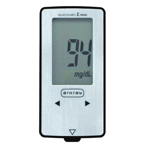 """Глюкометр """"Глюкокард Сигма-мини"""" (Glucocard Sigma-mini)"""
