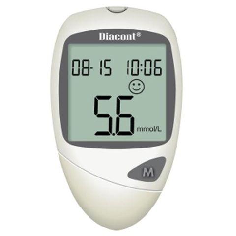 Глюкометр Диаконт (Diacont)