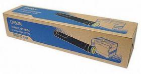 C13S050195 Тонер-картридж Epson 0195 (yellow) желтый Imaging Cartridge (12к стр.) для AcuLaser AL-C9100