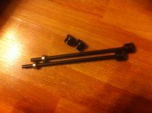 Пробка передняя для пневматического пистолета Crosman 2240 Кросман 2240