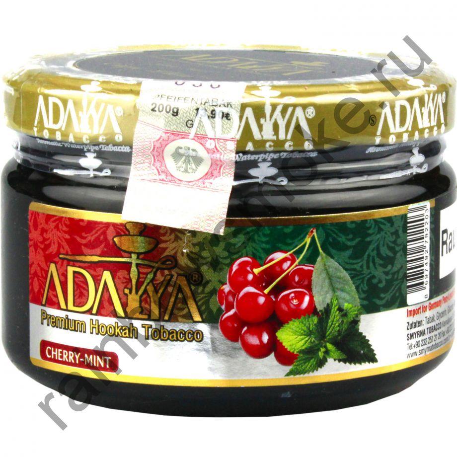 Adalya 250 гр - Cherry Mint (Вишня c Мятой)