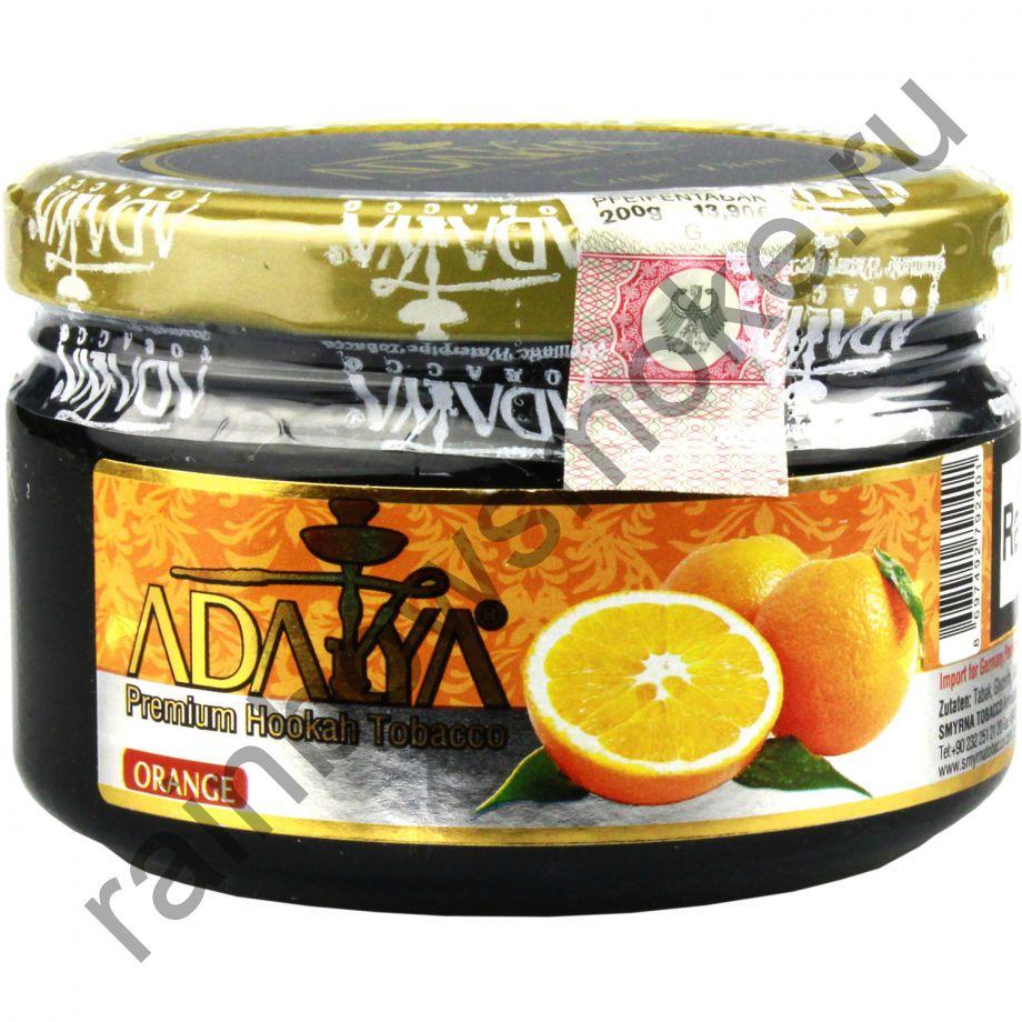 Adalya 250 гр - Orange (Апельсин)