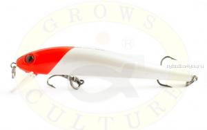 Воблер Grows Culture Tarnado 85F 85 мм/ 8 гр/заглубление: 0,8 - 1,5 м/ цвет: Q3