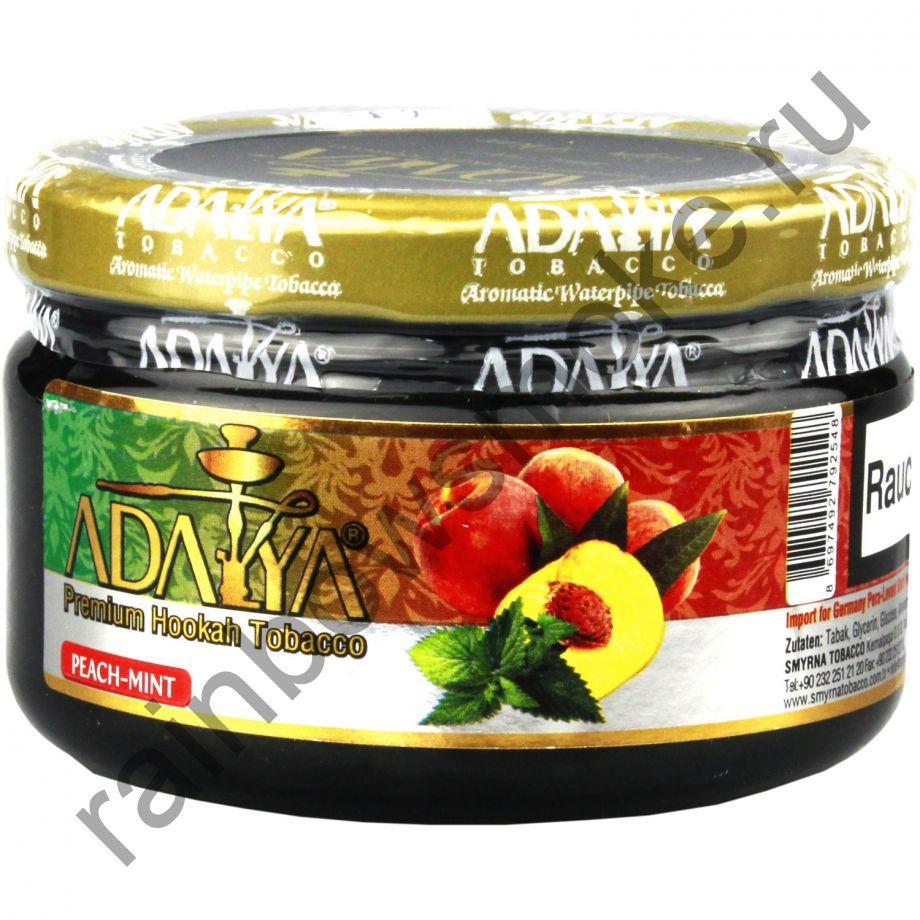 Adalya 250 гр - Peach-Mint (Персик с Мятой)