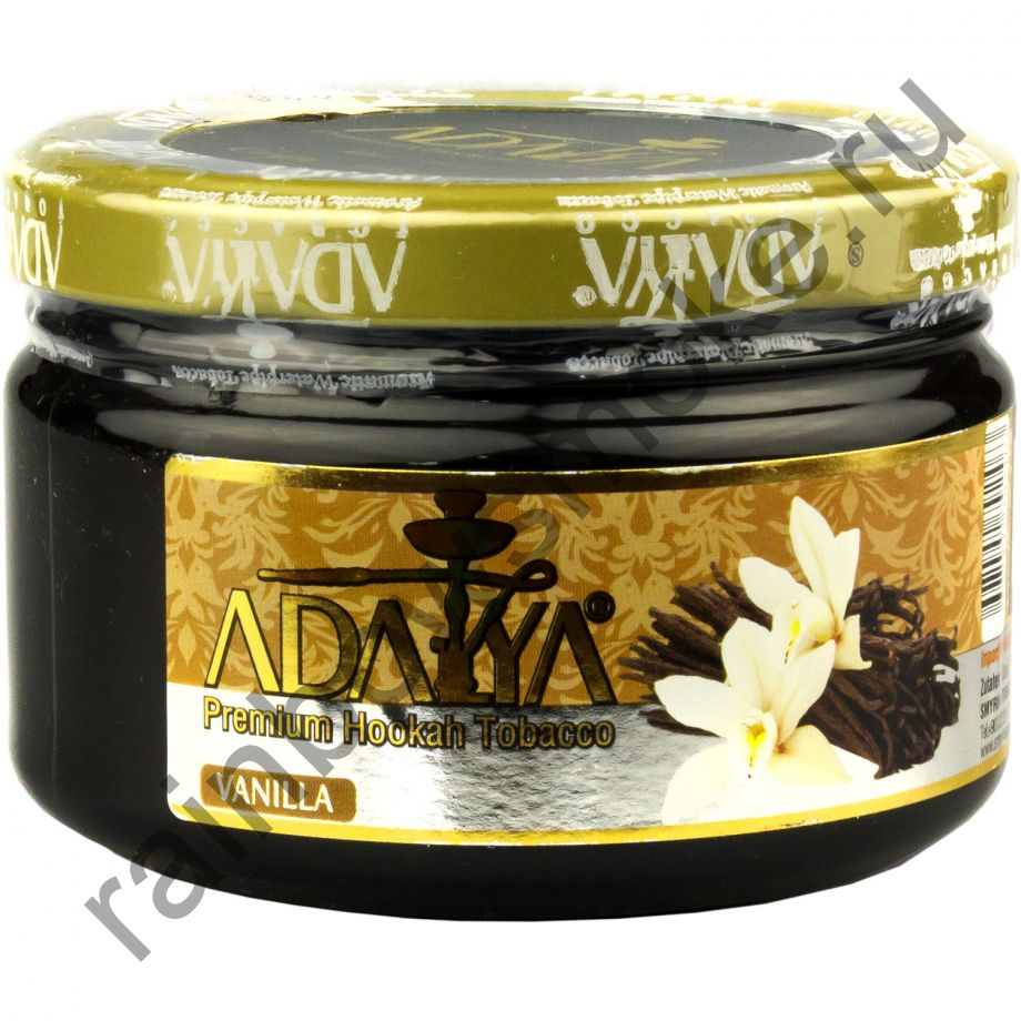 Adalya 250 гр - Vanilla (Ваниль)
