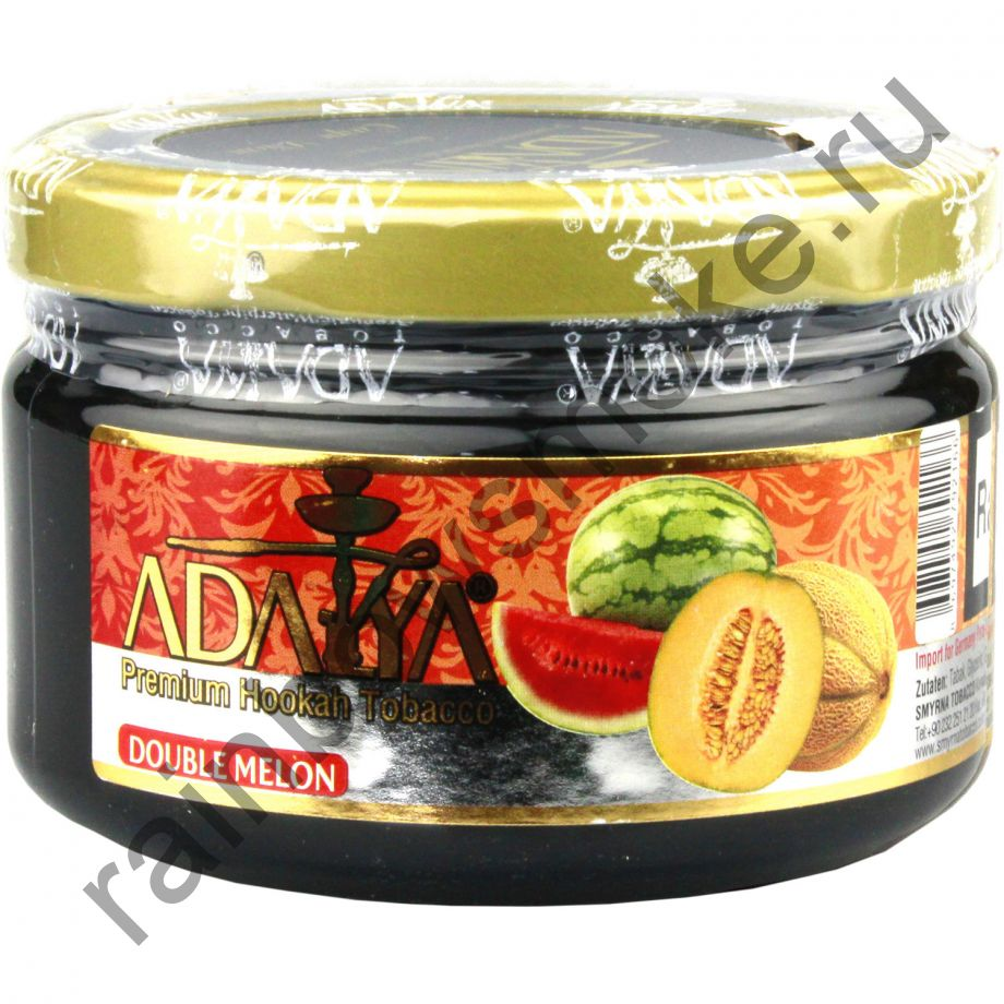 Adalya 250 гр - Double Melon (Арбуз с Дыней)