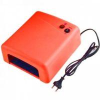 JD Лампа УФ/UV модель 818 красная, 36 W