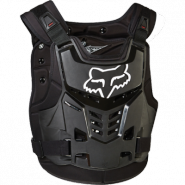 Защита (панцирь) Fox Proframe LC Black