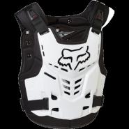Защита (панцирь) Fox Proframe LC White