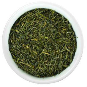 Зеленый чай Шу Сян Люй (Сенча), Китай