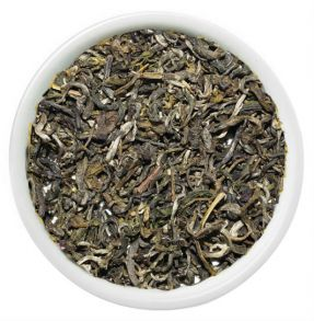 Зелёный чай Бай Мао Хоу (Беловолосая обезьяна), 100 гр
