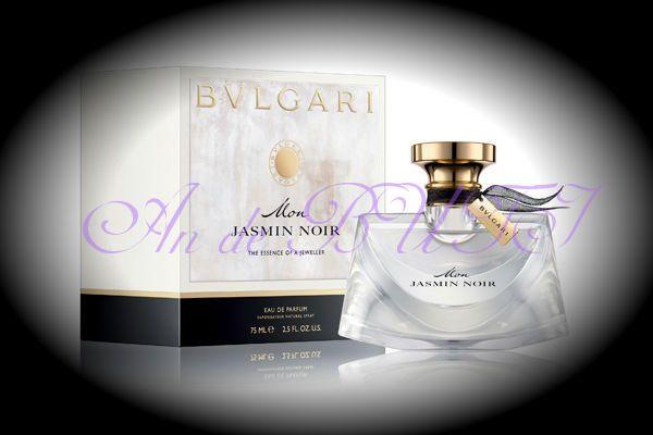 Bvlgari Mon Jasmin Noir 75 ml edp