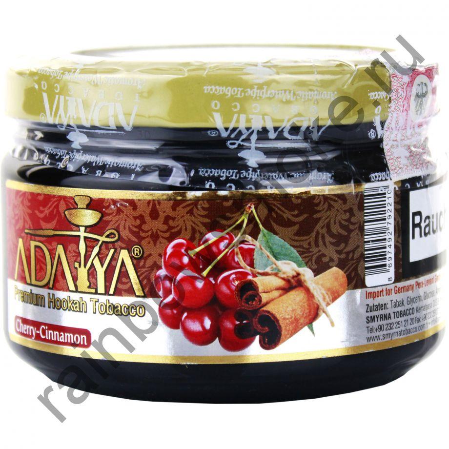 Adalya 250 гр - Cherry with Cinnamon (Вишня с Корицей)
