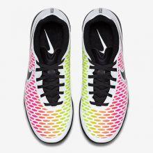 Детские футзалки Nike Magista Onda IC белые