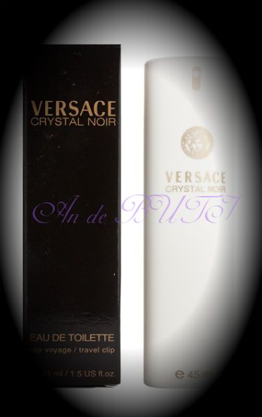 Versace CRYSTAL NOIR 45 ml