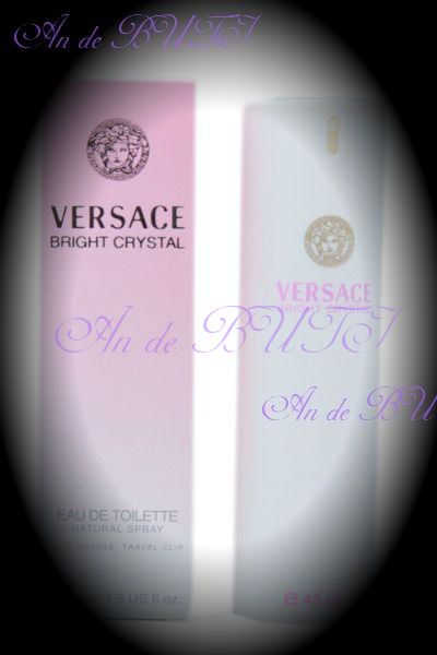 Versace Bright Crystal 45 ml