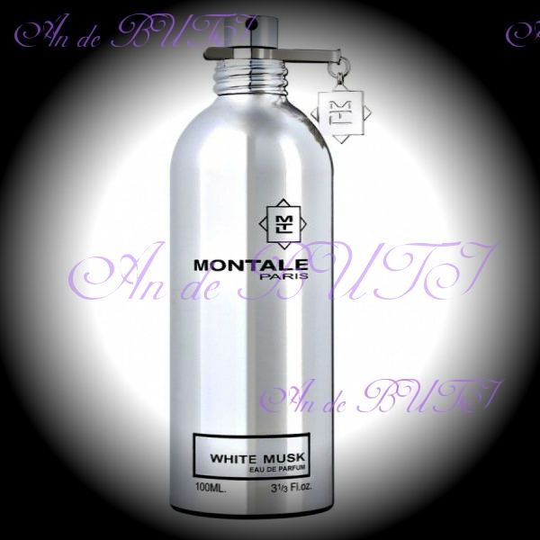 Montale White Musk 100 ml edp