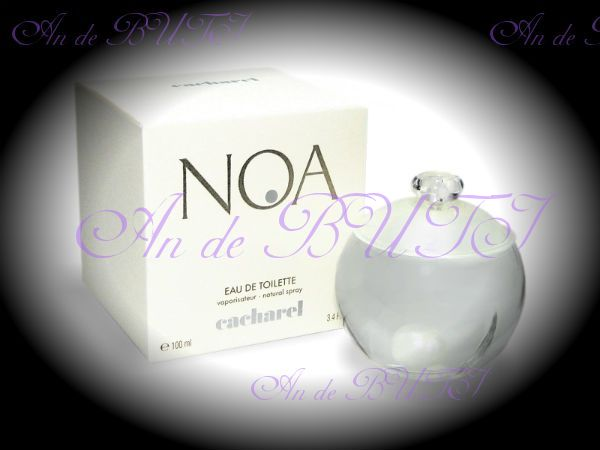 Cacharel Noa 100 ml edt