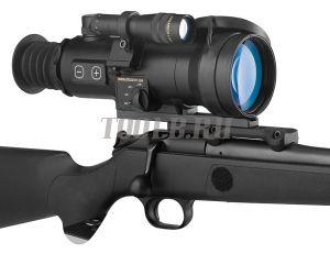 Infratech IT-124DP - охотничий прицел ночного видения