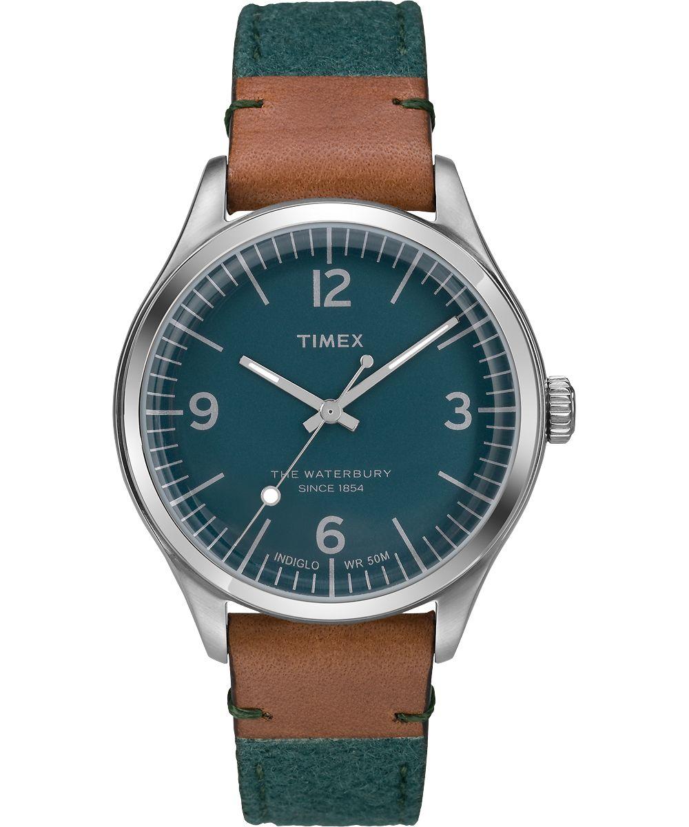 Часы наручные TIMEX TW2P95700