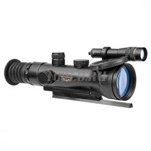 Infratech IT-204A - охотничий прицел ночного видения