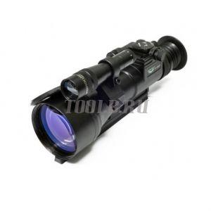 Infratech IT-404H - охотничий прицел ночного видения