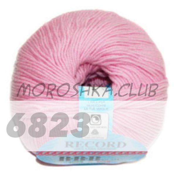 Розовый Record BBB (цвет 6823)