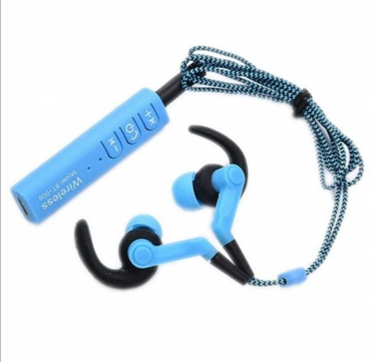 BLUETOOTH наушники капли ST-006 наушники вакуум - гарнитура (Bluetooth) *