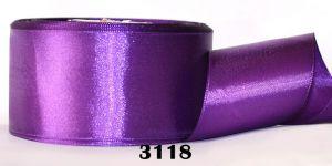 `Атласная лента, ширина 25 мм, Арт. Р-АЛ3118-25