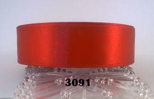 `Атласная лента, ширина 25 мм, Арт. Р-АЛ3091-25