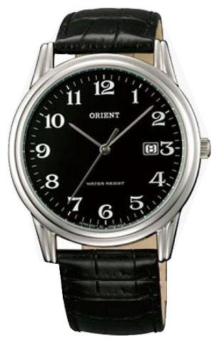 Orient UNA0007B