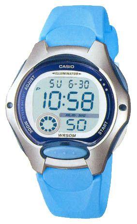 Casio LW-200-2B