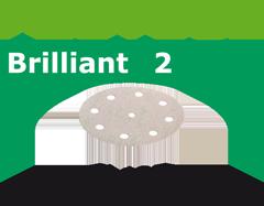 Шлифовальные круги STF D125/90 P40 BR2/50