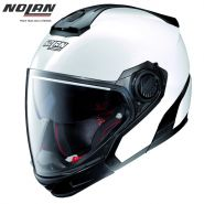 Шлем Nolan N40.5 Gt Special N-com, Белый