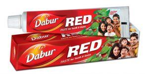 Зубная паста Dabur Red Дабур Ред, 100 гр